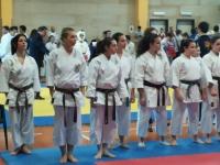 28a Coppa Italia Karate FEKDA Roccafranca (BS) 01-02-2015