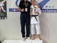 31° Coppa Karate Asi/Fekda Mantova Novembre 2017