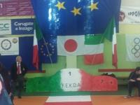5° Campionato Italiano Karate azzurrini Mezzago (MB) 12-04-2015