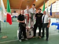 5° Open Dell'Adriatico CSEN Marche Maggio 2018