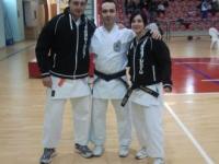 Gallery: Campionato interregionale FEKDA 18-11-12 chioggia