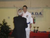 Campionato Italiano FEKDA Adria Dicembre 2011
