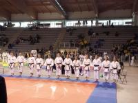 Campionato Italiano Individuale UNIKA 23-24 Aprile 2016 Riccione