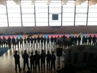 Campionato Italiano WTKA  Febbraio 2014 Vicenza