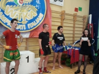 Campionato Italiano WTKA Modena Marzo 2012