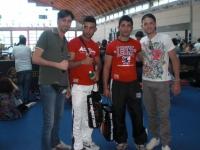 Campionato Italiano WTKA Rimini Fiera Maggio 2012
