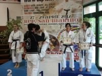 Campionato Mondiale IAKSA-FESAM Aprile 2012 RSM