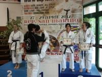 Gallery: Campionato Mondiale IAKSA-FESAM Aprile 2012 RSM