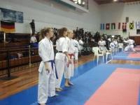 Campionato Mondiale IAKSA-FESAM Aprile 2013 Rsm