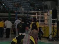 Kombat League Rimini Maggio 2010
