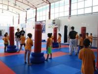 Stage centro estivo CONS 21-06-2012