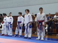 Super Coppa Sammarinese Karate Torneo Interregionale Maggio 2014