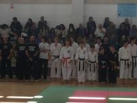 Trofeo Nazionale a.s.c  Ferrara Aprile 2016