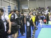 W.T.K.A Campionato Italiano Livorno Aprile 2011