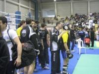 Gallery: W.T.K.A Campionato Italiano Livorno Aprile 2011