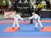 XX Open D'Italia karate Riccione Aprile 2019